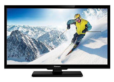 LED телевизор ROLSEN RL-24E1303F