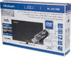 "LED телевизор ROLSEN RL-32E1308  ""R"", 32"", HD READY (720p),  черный вид 13"