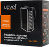 Сетевой адаптер PowerLine UPVEL UA-251P Ethernet вид 7