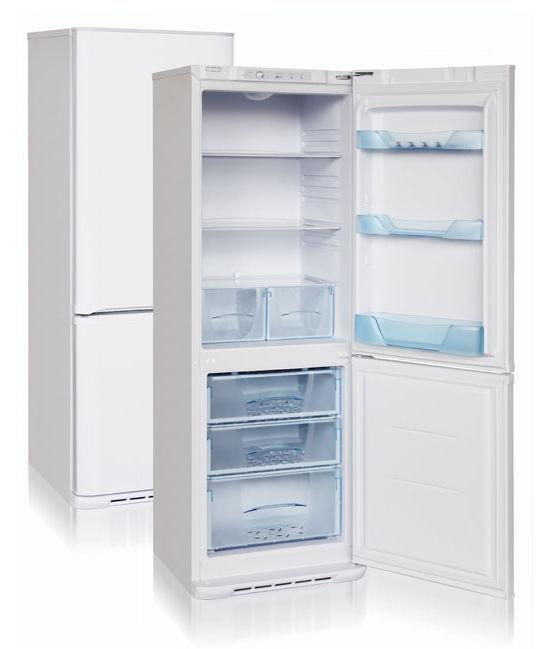 холодильник бирюса 133 двухкамерный фото