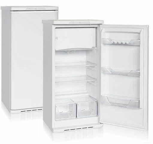 Холодильник БИРЮСА Б-238,  однокамерный,  белый