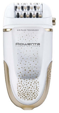 Эпилятор ROWENTA EP7340 белый [1830003520]