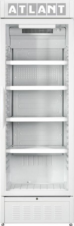 Холодильная витрина АТЛАНТ 1000,  однокамерный, белый