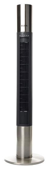 Вентилятор напольный BORK P600,  черный и серебристый