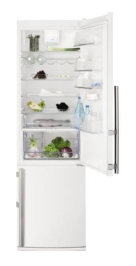 Холодильник ELECTROLUX EN 53853 AW,  двухкамерный,  белый [en53853aw]