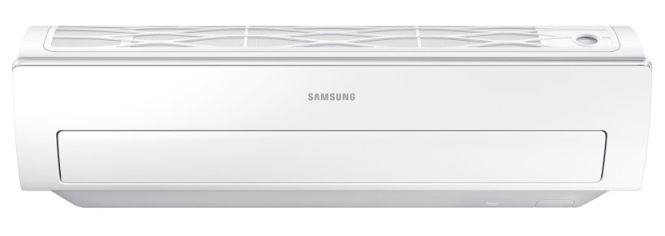 Сплит-система SAMSUNG AR09HQSF