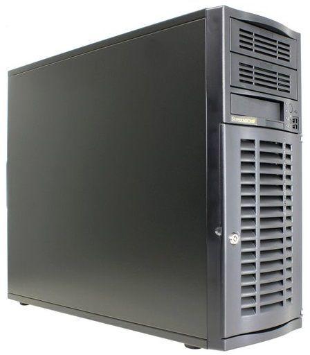 Корпус SuperMicro CSE-733TQ-500B