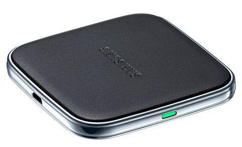 Беспроводное зарядное устройство SAMSUNG EP-PG900IBRGRU,  черный