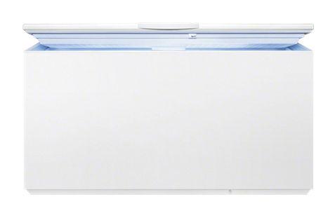 Морозильный ларь ELECTROLUX EC5231AOW белый