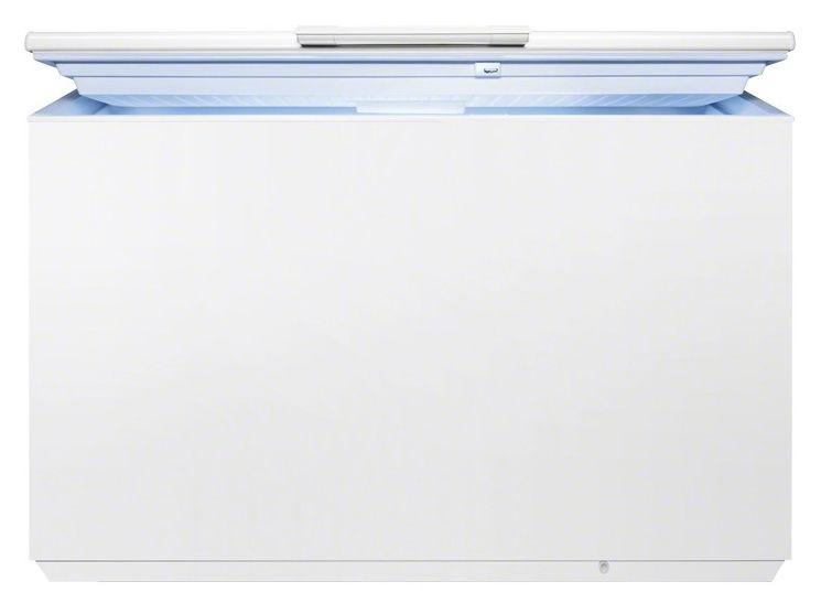 Морозильный ларь ELECTROLUX EC4201AOW белый