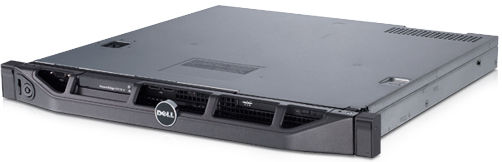 """Сервер Dell PowerEdge R220 1xE3-1230v3 1x4Gb 1RUD 2x1Tb 7.2K 3.5"""" SATA RW iD7Ex 3Y NBD (210-ACIC-1)"""