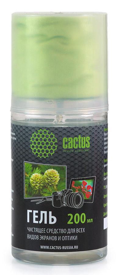 Чистящий набор CACTUS CS-S3004