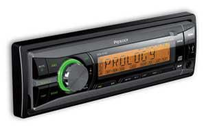 Автомагнитола PROLOGY MCA-1015U,  USB