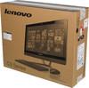Моноблок LENOVO C360, Intel Core i3 4150T, 4Гб, 1000Гб, nVIDIA GeForce 800M - 2048 Мб, DVD-RW, Windows 8.1, черный и серебристый [57326450] вид 11