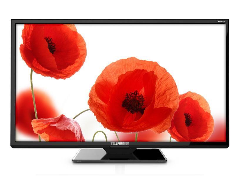 LED телевизор TELEFUNKEN TF-LED32S11