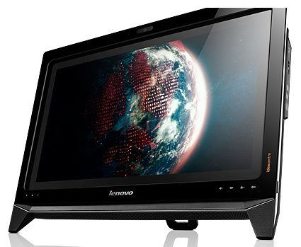 Моноблок LENOVO B350, Intel Core i5 4460s, 6Гб, 1Тб,  - 2048 Мб, DVD-RW, Windows 8.1 [57326687]