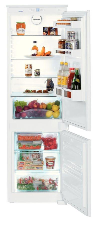Холодильник LIEBHERR ICUS 3314 белый