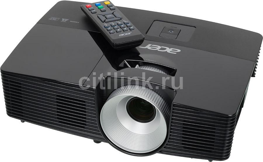 Проектор ACER X113H черный [mr.jk511.001]