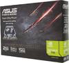 Видеокарта ASUS GeForce GT 740,  GT740-2GD3,  2Гб, DDR3, Ret вид 6