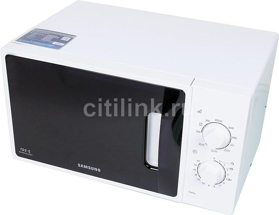 Микроволновая печь SAMSUNG GE81ARW, белый