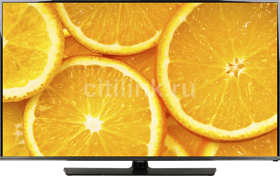 "LED телевизор SAMSUNG UE48H5270AU  ""R"", 48"", FULL HD (1080p),  черный"