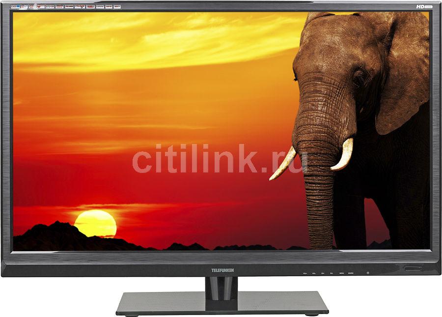 LED телевизор TELEFUNKEN TF-LED28S9T2