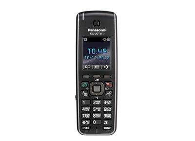 IP телефон PANASONIC KX-UDT111RU