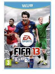 Игра NINTENDO FIFA 13 для  Wii U Eng