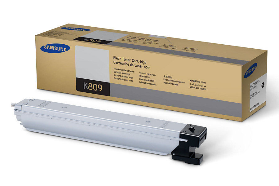Картридж SAMSUNG CLT-K809S черный [clt-k809s/see]