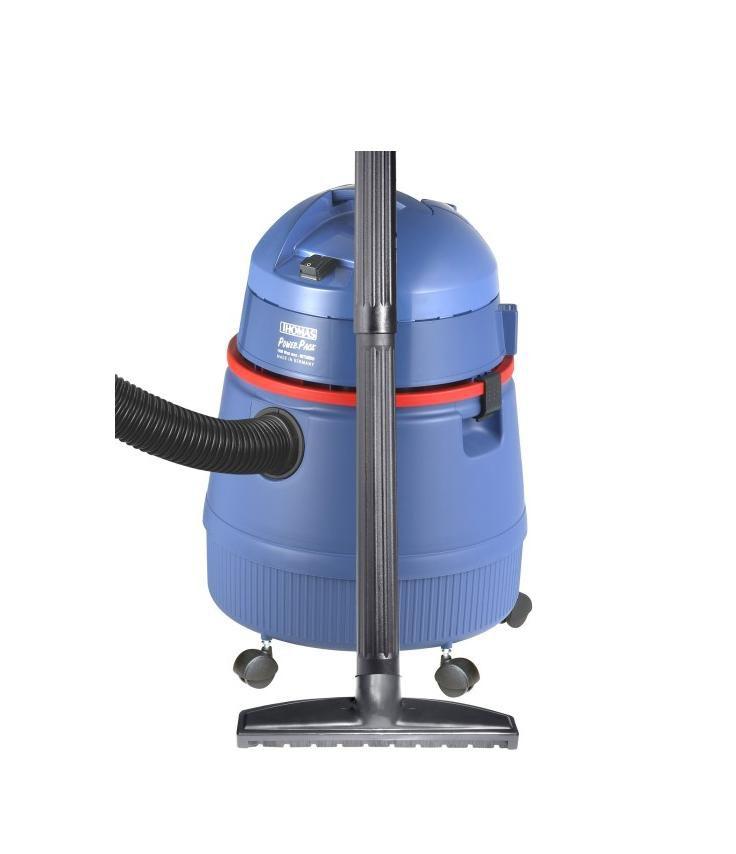 Пылесос THOMAS Power Pack 1630, 1600Вт, фиолетовый/синий