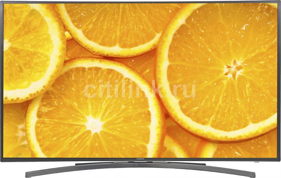 LED телевизор SAMSUNG UE48H8000AT