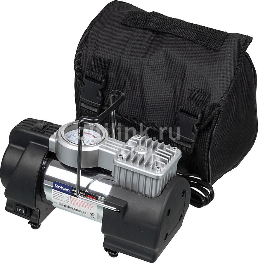 Автомобильный компрессор ROLSEN RCC-240 [1-rlca-rcc-240]