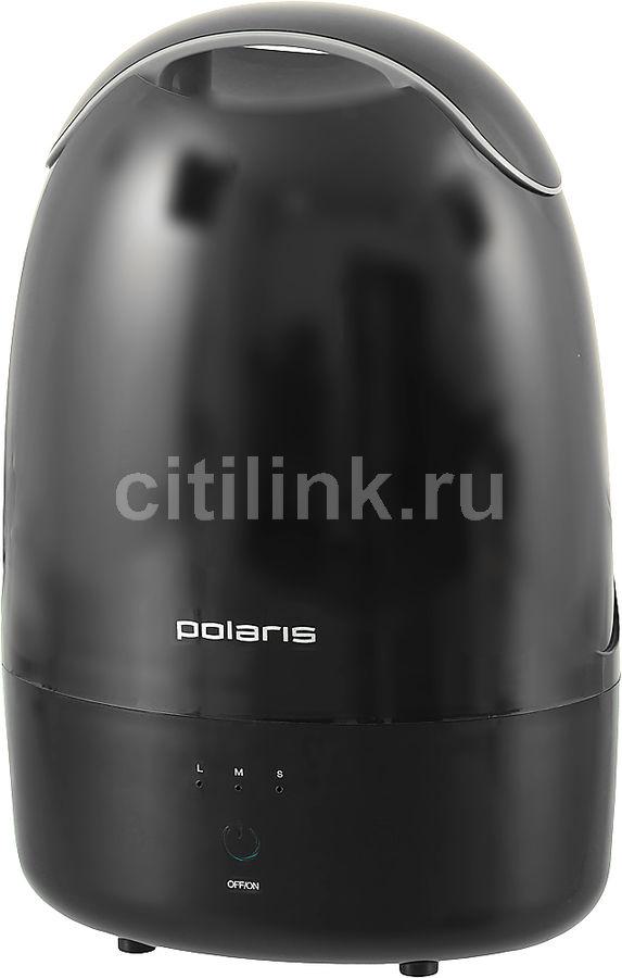Увлажнитель воздуха POLARIS PUH 2204,  черный