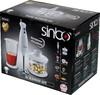 Блендер SINBO SHB 3036,  погружной,  белый вид 9