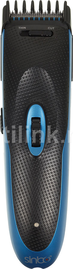 Триммер SINBO SHC 4354,  синий/черный