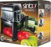 Измельчитель механический Sinbo STO 6511 черный вид 5