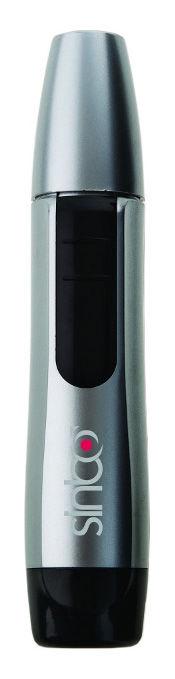 Триммер SINBO STR 4912,  черный