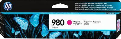 Картридж HP D8J08A пурпурный