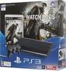 Игровая консоль SONY PlayStation 3 PS719233381, черный вид 11