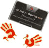 Мышь A4 Bloody T6 Winner оптическая проводная USB, черный и серый вид 7
