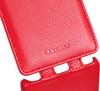 Чехол (флип-кейс) ARMOR-X flip full, для Lenovo S860, красный вид 5