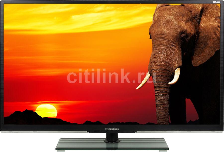 LED телевизор TELEFUNKEN TF-LED32S12T2