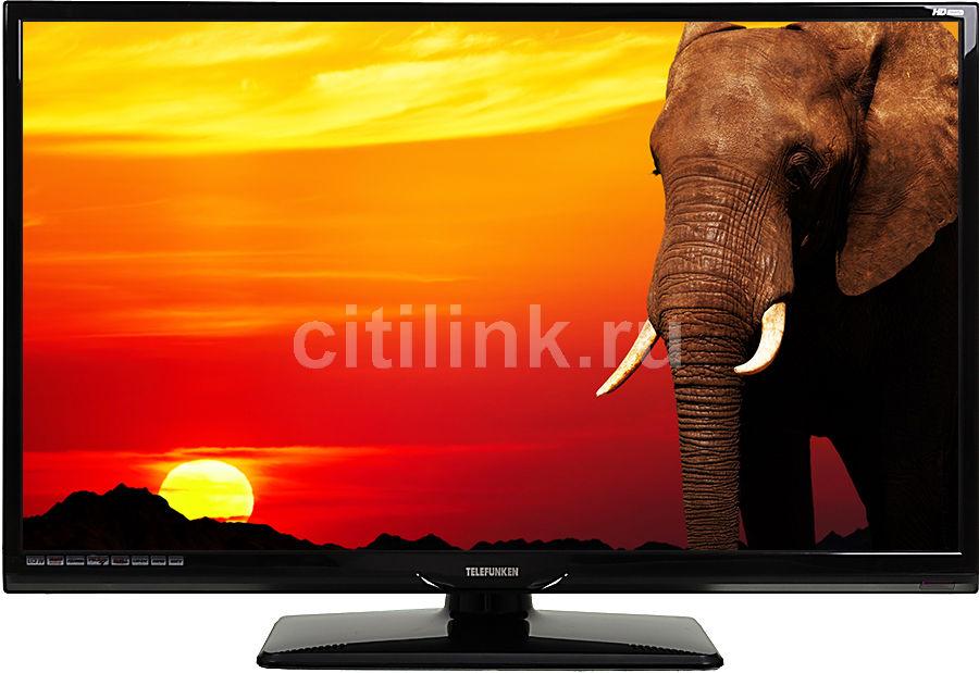 LED телевизор TELEFUNKEN TF-LED32S23