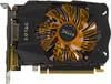 Видеокарта ZOTAC GeForce GTX 750Ti,  1Гб, GDDR5, oem [zt-70603-10b] вид 1
