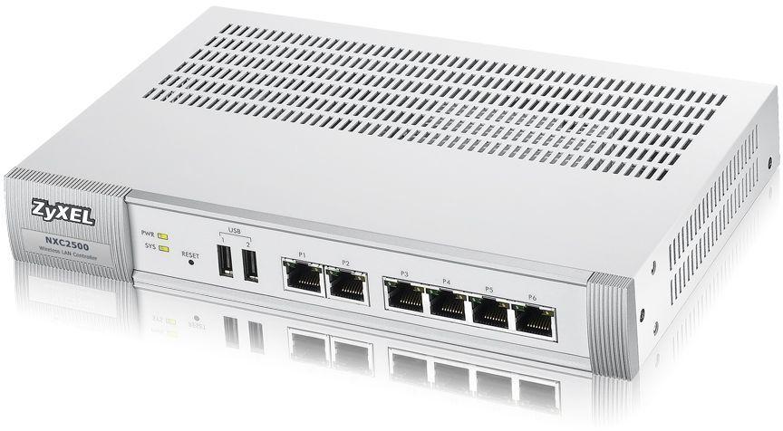 Контроллер Zyxel NXC2500 (NXC2500-EU0101F)
