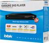DVD-плеер BBK DVP773HD,  черный вид 7