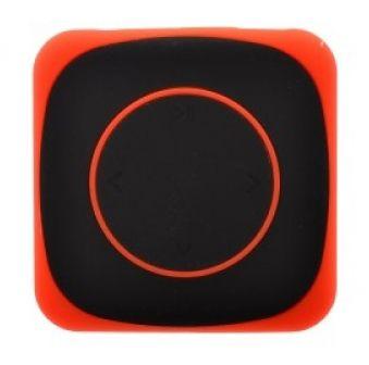 MP3 плеер TEXET T-3 flash 4Гб красный/черный [124055]