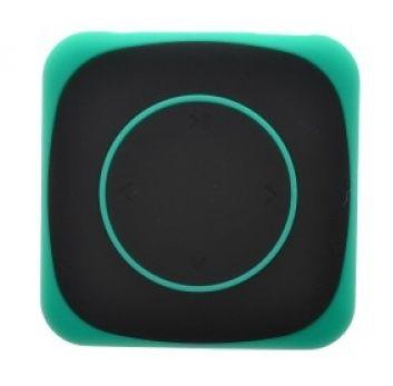 MP3 плеер TEXET T-3 flash 4Гб зеленый/черный [123045]