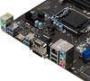Материнская плата MSI H97M-E35, LGA 1150, Intel H97, mATX, Ret вид 4