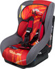 Автокресло детское NANIA Disney Driver Disney (cars), 0+/1, красный [43190] вид 1